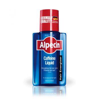 محلول آلپسین ضد ریزش آلپسین کافئین لیکوئید Alpecin Caffeine after liquid shampoo 200 ml